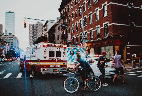SPD 007: Twice The Number of Trips to The ER for Suicide