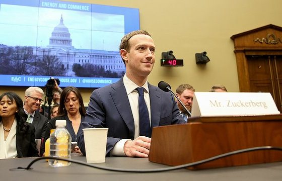 Congress is clueless about Facebook — and that should make us panic