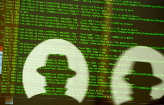 America's being invaded by China and Russia with chips, bits and bytes