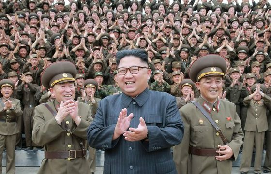 North Korea's nuclear threat is nothing compared to its cyber warfare capabilities
