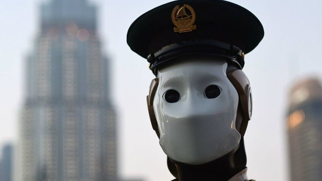 Government robots, chatbots are coming — better define their role now